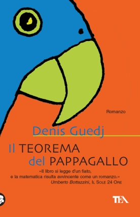Cover of Il teorema del pappagallo